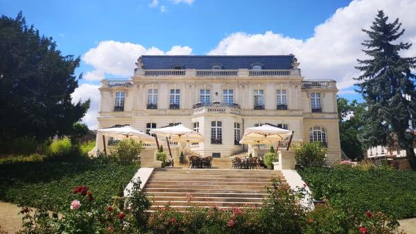 Château de Rilly, Rilly-la-Montagne