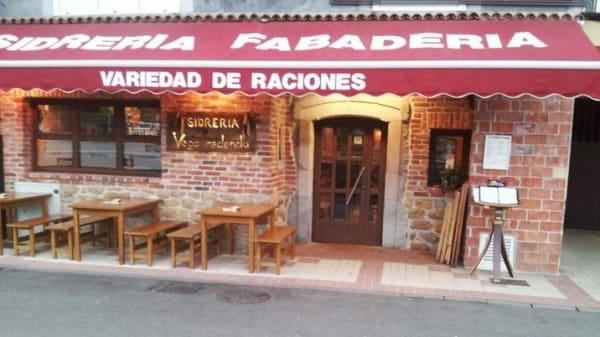 Restaurante - Sidreria Vega Redonda, Cangas De Onis