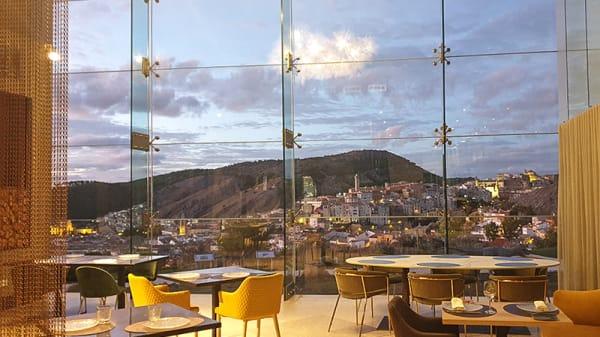 Restaurante - Natura Restaurante y Bistro, Cuenca