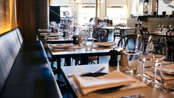 400 Gradi Eastland, Ringwood (VIC)