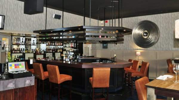 Restaurant - Restaurant LaRoche, Enschede
