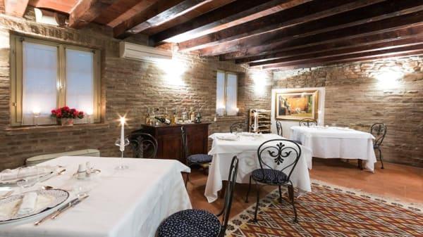Sala interna - Locanda del feudo, Castelvetro Di Modena