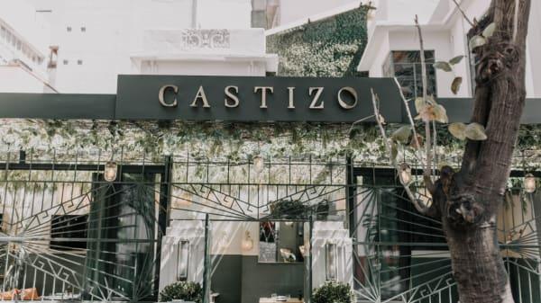 Exterior - Castizo, Mexico City