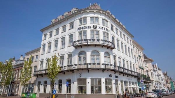 Het Hotel - Bar Bistro DuCo Middelburg (by Fletcher), Middelburg