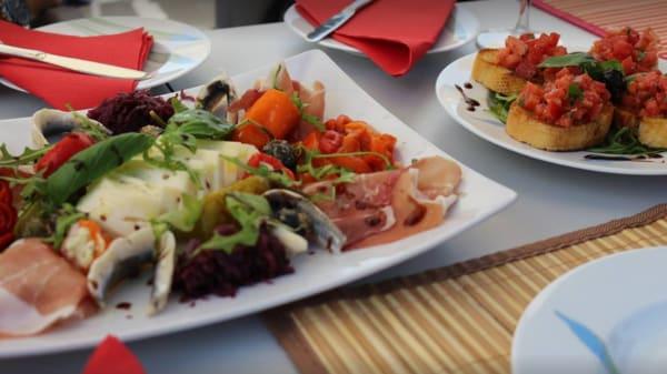 Sugestão do chef - Monte Mar Carvoeiro, Carvoeiro