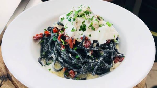 Suggerimento dello chef - Spaghetteria n.5, Riccione