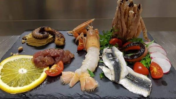 Lo Chef Consiglia - La Cornetteria, Modena