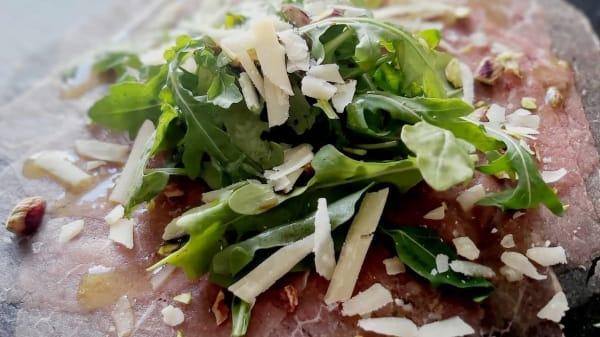Sugestão do chef - Appetito Pizza Bar, Albufeira
