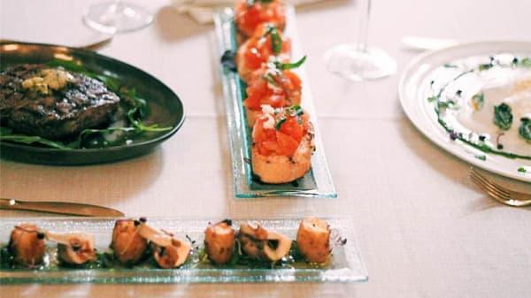 Sugerencia del chef - La Pala d'Oro - Benalmádena, Benalmadena