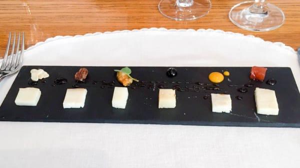 Sugerencia del chef - El mesón de Doña Filo, Colmenar Del Arroyo