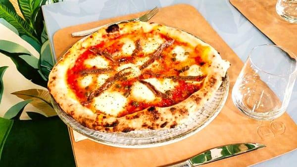 Suggerimento dello chef - Godo, Firenze