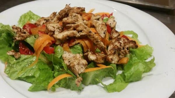 Suggerimento dello chef - Bar Trattoria Camporeggiano, Camporeggiano