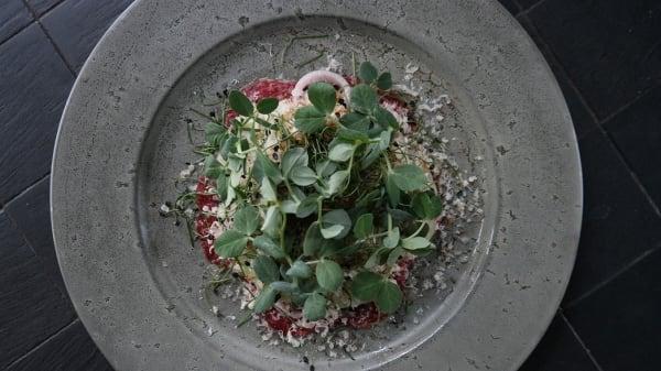 dinner - Aristo, København