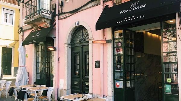 São Jorge, Lisboa