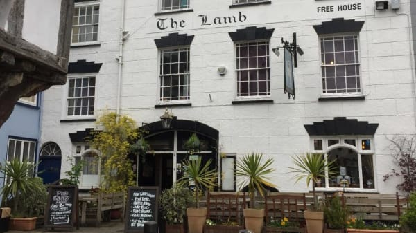 The Lamb Inn - Axbridge, Axbridge