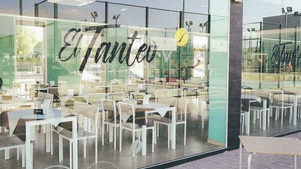 El Tanteo, Novelda