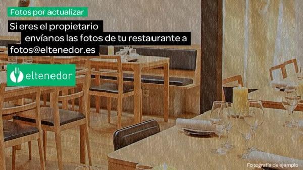 Las Lanzas - Las Lanzas, Zaragoza