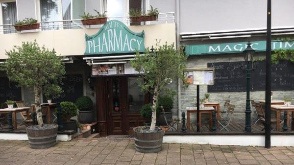 Walter´s Pharmacy, Bad Salzuflen