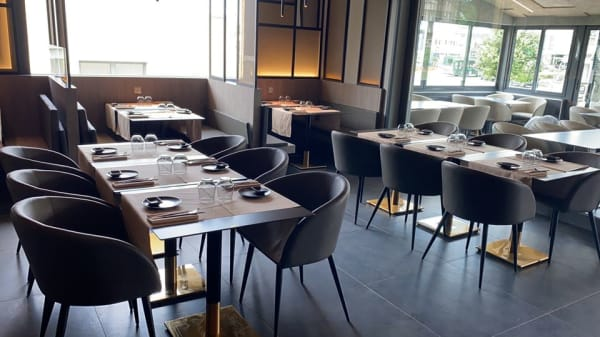 Sala - Misa restaurant, Conegliano