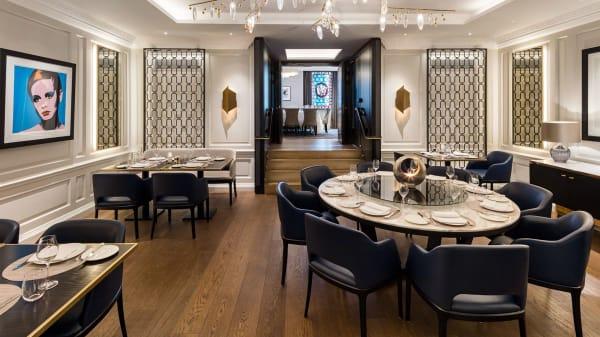 27 Restaurant & Bar (18+), London