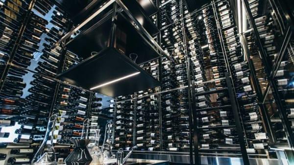 Coal Cellar + Grill, Adelaide (SA)