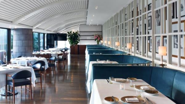 Spago Restaurant - Istanbul, İstanbul