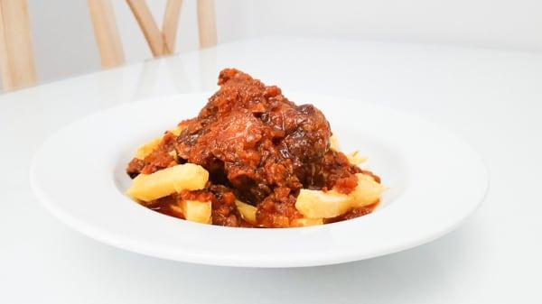 Sugerencia del chef - Gastrobar La Carreta, La Luisiana