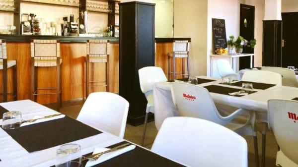 Vista de la sala - Lafita Cocina, Madrid