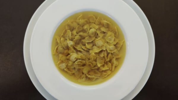 Osteria del Filosso, Correggio