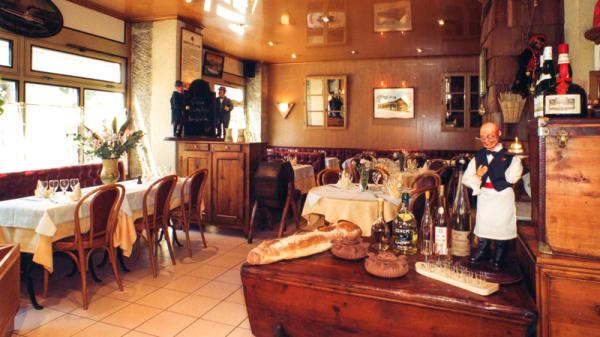 Restaurant - Le Ramoneur Savoyard, Annecy