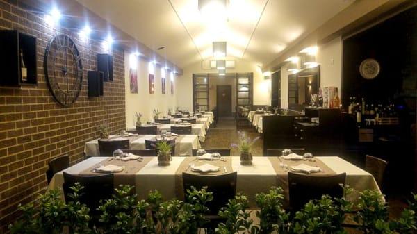 Sala - B&T Gourmet, Arona (Italy)