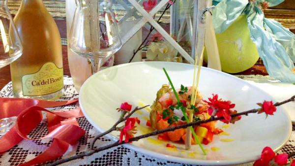 Suggerimento dello chef - La Vacherie, Brusaporto