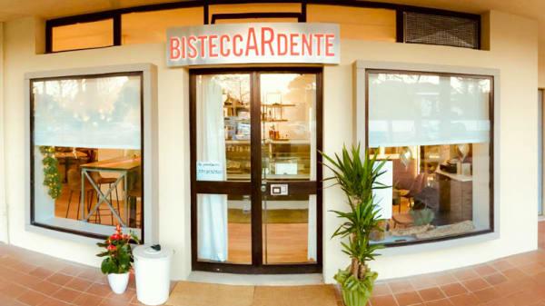 Entrata - BisteccARdente, Pontedera