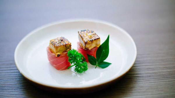 Prato - ZUR Culinária Japonesa, São Paulo