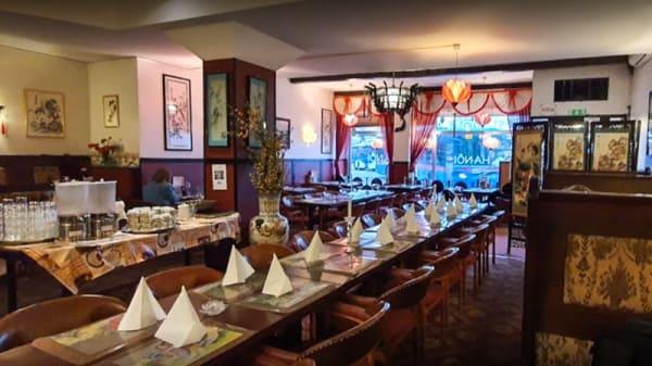 Rum - Restaurang Hanoi, Örebro
