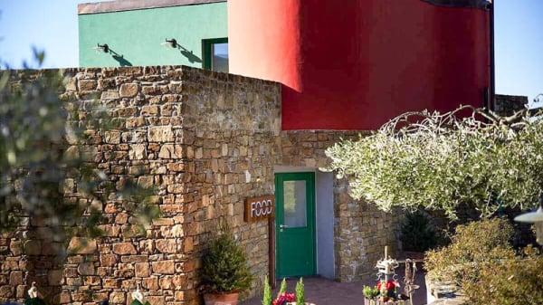 ingresso - Borgo la Pietraia FOOD RESTAURANT, Capaccio