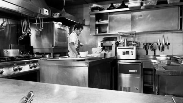 Chef - Ristorante Da Lucio - Trattoria, Rimini