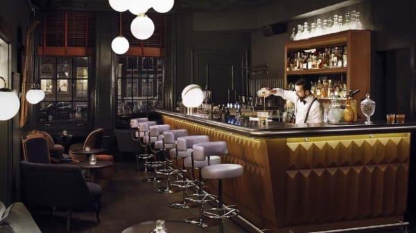 Pulitzer's Bar - Pulitzer's Bar, Amsterdam