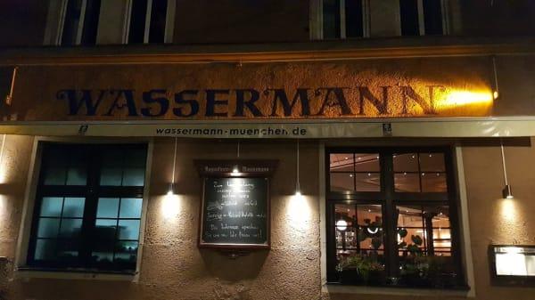 Photo 4 - Wassermann Neuhausen, München