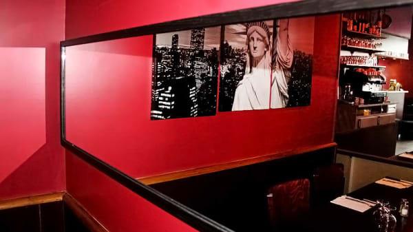 Détail de décoration - Istanbul Grill Restaurant, Chessy
