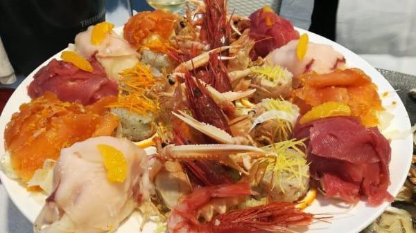 Lo Chef Consiglia - Per Bacco, Venegono Inferiore