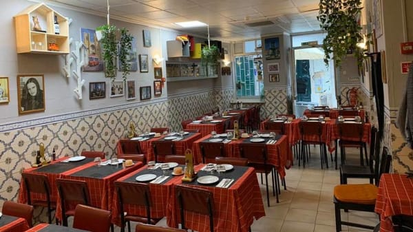 El Tacos Mexican & Cocktail Bar - Bairro Alto, Lisboa