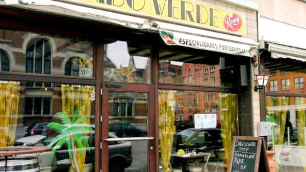 Cabo Verde In Antwerp Restaurant Reviews Menu And Prices Thefork