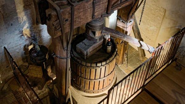 Taverna del Torchio, Abbiategrasso