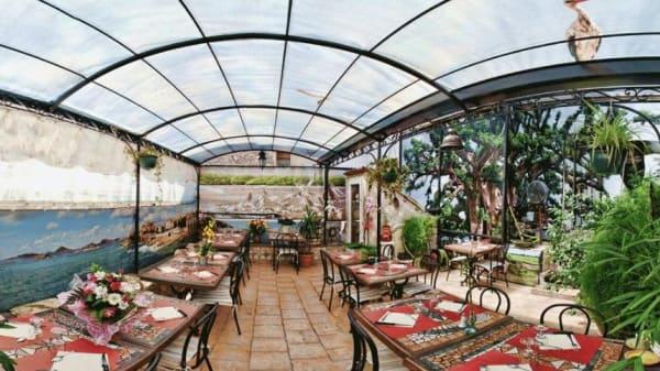 ida - Chez Ida, Marseille