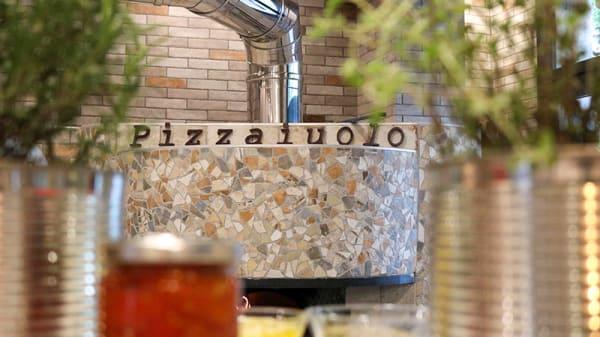Pizzaiuolo - Don Salvatore - Pizzaiuolo e oste, Milan