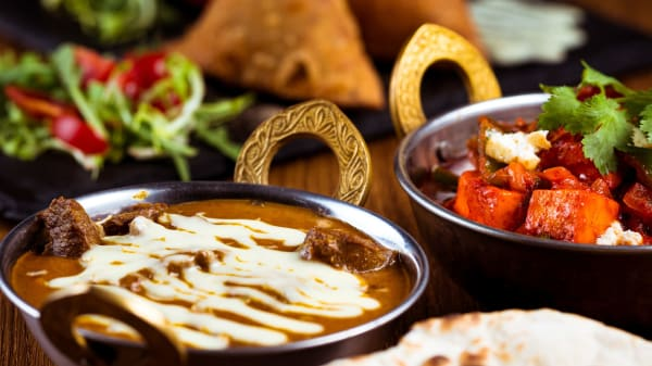 Chef's suggestion - Bukhara Indian Restaurant Double Bay, Double Bay (NSW)