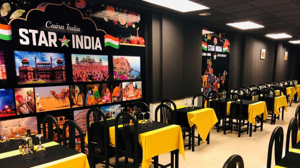 2 - Start India, Barcelona
