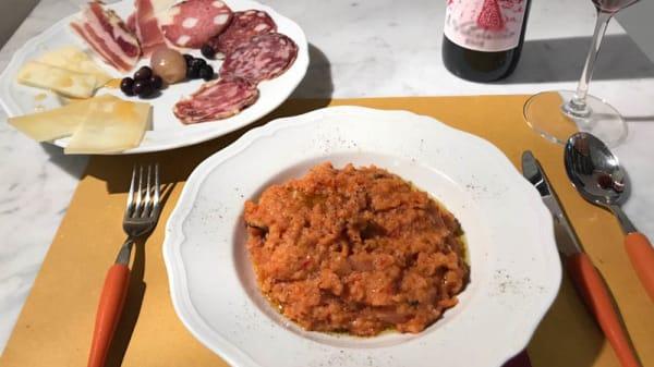 Suggerimento dello chef - Terra Etruria, Firenze
