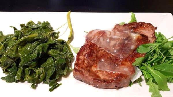 Suggerimento dello chef - Franklin, Cosenza